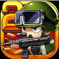 小小枪战2蓝牙对战版最新破解版 v1.0.12.90