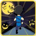 邪恶城堡狂奔无限金币iOS破解版(Evil Skull Run) v1.0