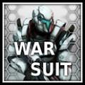 未来战争超级战士