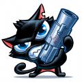 枪炮猫去广告无限金币内购破解IOS存档(Guncat) v1.1.1