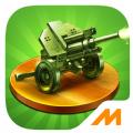 玩具塔防2无限金币宝石iOS破解存档(Toy Defense 2) v2.1
