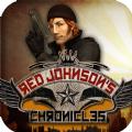 瑞德强森侦探档案官网iOS版(Red Johnsons Chronicles) v1.1