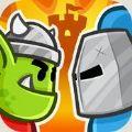 城堡攻击2破解存档
