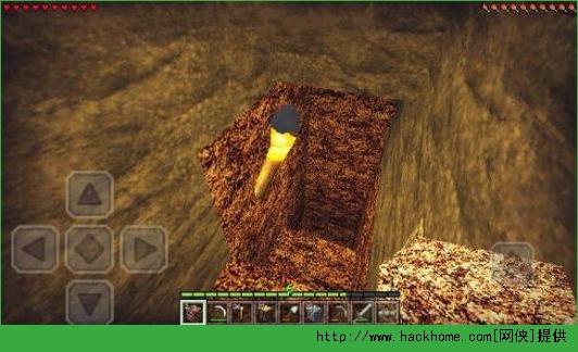我的世界MinecraftPE版0.13.0发布下载[图]图片1_嗨客手机站