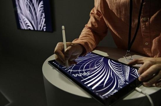 苹果铅笔怎么用 Apple Pencil写字、绘画技巧[多图]