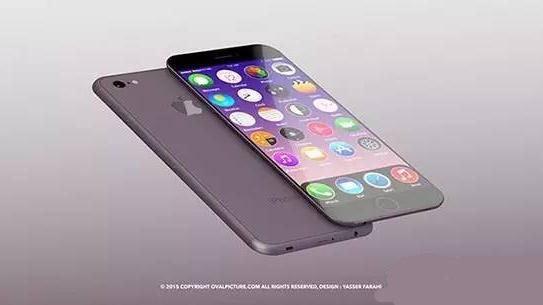 苹果7会有哪几种颜色?iPhone7真机颜色介绍[多图]