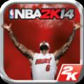 NBA2K14中文直装破解手机版 v1.30