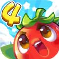 燃烧的蔬菜4新鲜战队无限金币内购破解版 v1.4.5
