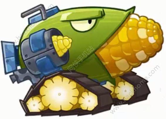 植物大战僵尸2恐龙危机植物大全 全新植物登场[多图]图片1