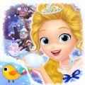 莉比小公主之冰雪派对游戏官方最新版下载 v1.3