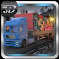 18惠勒大卡车模拟器中文版