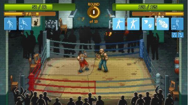 拳击俱乐部Punch Club熊系加点技巧及技能搭配推荐[图]
