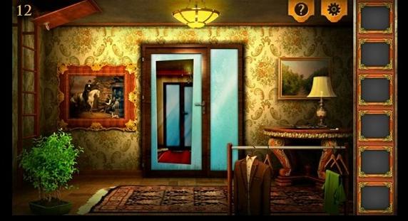密室逃脱5攻略大全:官方正版第12关图文通关教程[多图]
