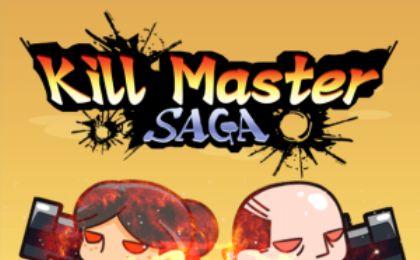 Kill Master SAGAios图1