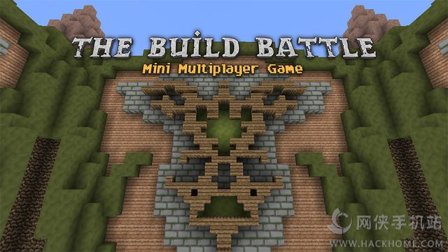 The Build Battle汉化中文版下载图2: