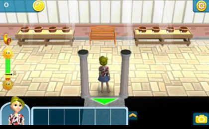 虚拟小镇游戏图3