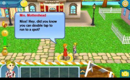 虚拟小镇游戏图4