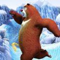 冰雪跑酷熊出没游戏ios版 v1.0