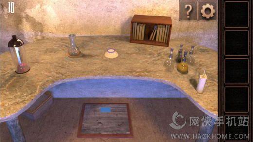 密室逃脱比赛系列13游戏官网IOS版图2: