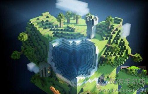 我的世界0.13.2有哪些村庄?图片
