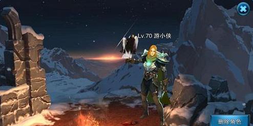 王者之剑2剑狂技能组合攻略 剑狂技能使用技巧[图]