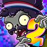 植物大战僵尸2摇滚年代最新版手机游戏下载 v1.9.0