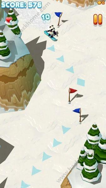 图德尔的雪橇无限金币内购破解版图4: