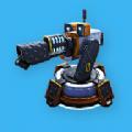 机械塔防2游戏下载手机版(Tower Defence Heroes 2) v1.1