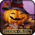 隐藏的对象万圣节前夕无限金币内购破解版(Hidden Object Hallows Eve) v1.0