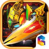 机战王游戏官方ipad版 v4.4