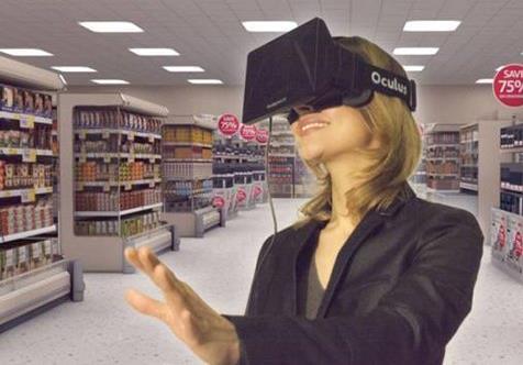 2016天猫双11怎么VR购物?2016天猫双十一VR购物流程介绍[图]
