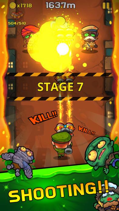 僵尸高手无限金币内购破解版(Zombie Masters) v4