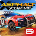 狂野飙车极限中文汉化破解版(Asphalt Xtreme) v1.0.3a