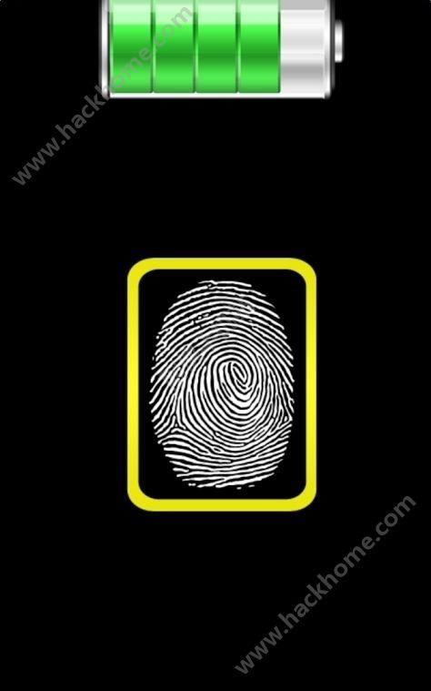 finger ba指纹充电下载手机版app图4:
