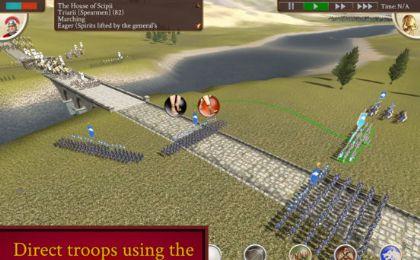 罗马蛮族入侵游戏图2
