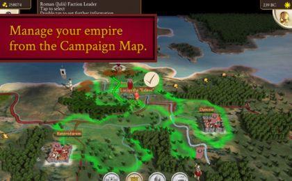 罗马蛮族入侵游戏图4