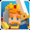 方块骑士亚瑟王传奇下载ios苹果版(Cube Knight Battle of Camelot) v3.04