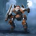进击的战争机器最新版无限金币破解版(Walking War Robots) v4.8.0