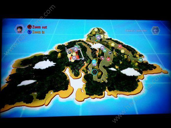 侏罗纪世界2手机游戏官方网站图2:
