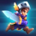 不休骑士1.6.7破解版无限金币内购版(Nonstop Knight) v1.6.7