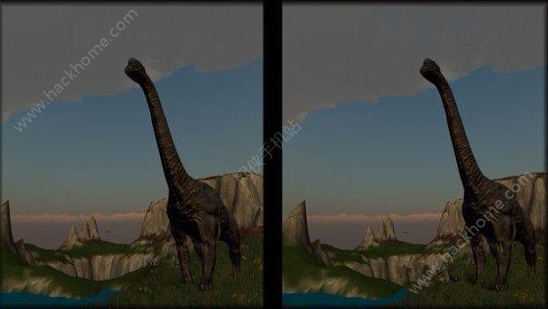 侏罗纪VR 2游戏安卓版下载(Jurassic VR 2)图2: