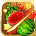 全民切水果萝莉版无限金币内购破解版 v1.0.0