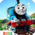 魔幻铁路游戏