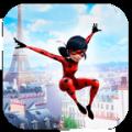 瓢虫女孩无限金币中文破解版(Miraculous Super Ladybug) v1.2.2