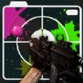 真实狙击AR游戏