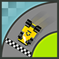 赛车世界巡演游戏安卓版(Squiggle Racer World Tour) v1.0.3