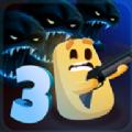 绝望3黑暗地球无限金币中文破解版(Hopeless 3) v0.0.02