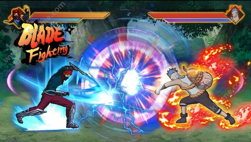 好玩的格斗类游戏_功夫格斗2忍者之战破解版是一款街机风格打造的动作格斗类游戏,指尖玩