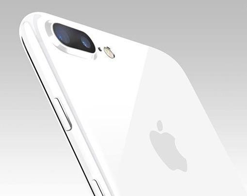 iPhone7亮白色会掉漆吗?苹果7白色容易刮花吗[图]