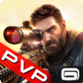 狙击手之怒游戏内购破解版(Sniper Fury) v1.6.0q